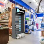 Custom-designed-permanent-retail-point-of-sale-displays-for-products-in-retail-by-Genesis-Retail-Displays-pop-manufacturer-in-Sydney-Stormtech-Bay-display-area